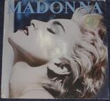 Vinyl/vinil Madonna - True Blue ,Germany 1986,VG+