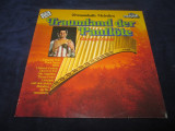 Gheorghe Zamfir - Traumland Der Panflote _ vinyl,LP _Polystar (Germania,1979)