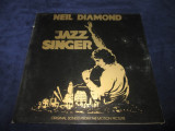 Neil Diamond - The Jazz Singer _ vinyl,LP _ Capitol ( Germania , 1980 ), VINIL, capitol records