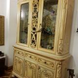 Sufragerie completa, stil, baroc venetian