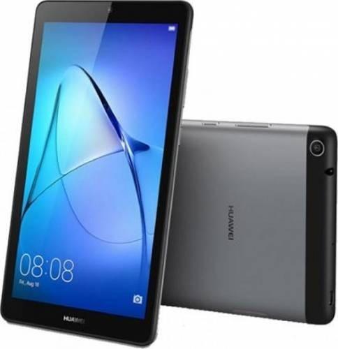 "Huawei Mediapad T3 Grey 7"" WiFi QC 1GB 16GB 2MP 2MP 3000mAh"
