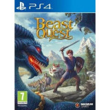 Beast Quest PS4 Xbox One, Actiune