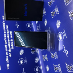 Samsung Galaxy Note 8 64GB Gold Pachet Complet Factura & Garantie !, Auriu, Neblocat