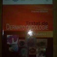 daniel boda tratat de dermato oncologie vol 1