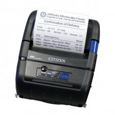 Imprimanta etichete Citizen CMP-30, BT, USB, RS232, 203 dpi