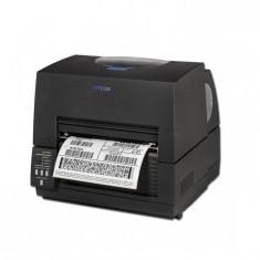 Imprimanta de etichete Citizen CL-S6621, TT/DT, 203 dpi