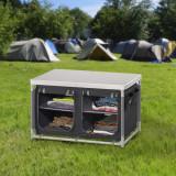Dulap pentru Camping Campart Travel CU0721