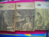 HOPCT  VICTOR HUGO / MIZERABILII 5 VOLUME 1969 - 1957 PAGINI !!!