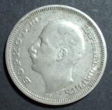 Bulgaria 50 leva 1930 Argint, Europa