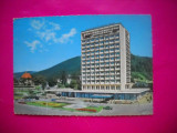 HOPCT 38038 PIATRA NEAMT HOTEL CEAHLAU IN 1979 -KRUGER-CIRCULATA
