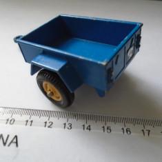 Bnk jc Britains Ltd - Cargo Trailer