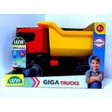 Lena Camion Giga Truck Titan