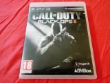 Joc Call of Duty Black Ops II, PS3, original, alte sute de jocuri!, Actiune, 18+, Single player, Sony