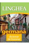 Germana. Dictionar de buzunar Ed.2