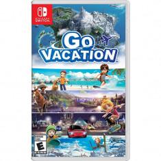 Joc consola Nintendo Go Vacation SW