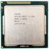 Procesor Intel Sandy Bridge, Core i3 2100 3.10GHz socket 1155, Intel Core i3, 2