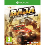 Baja Edge Of Control HD PS4 Xbox One, Actiune