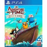 Adventure Time Pirates of the Enchiridion PS4 Xbox One Nintendo Switch, Actiune