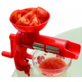 Storcator manual de rosii sita din otel inoxidabil Model H-3