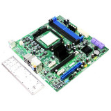 Placa de baza MSI MS-7646 Ver: 3.1 , Socket AM3, PCI-Express, 6 x SATA2, 4 x...