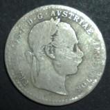 Austria 10 kreuzer 1870 1 Argint, Europa