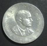 Irlanda 10 scilling 1966 3 aUNC Argint, Europa