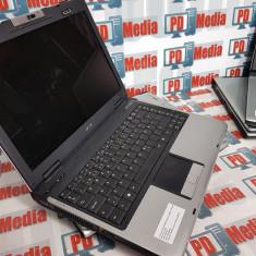 Laptop Intel Pentium M 1,5 GHz 2 GB RAM HDD 40 GB DVD-Rom Acer