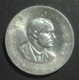 Irlanda 10 scilling 1966 2 aUNC Argint, Europa