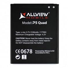 Acumulator Allview P5 Quad swap