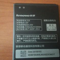Acumulator Lenovo A880, A889, A388t BL219 nou