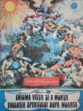 ENIGMA VIETII SI A MORTII, EVOLUTIA SPIRITULUI DUPA MOARTE de AUREL POPESCU BALCESTI