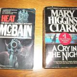Ed McBain- Heat
