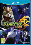 Star Fox Zero - Nintendo Wii U [SIGILAT] ID3 60147, Shooting, 3+, Multiplayer