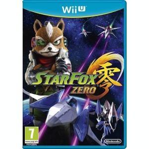 Star Fox Zero - Nintendo Wii U [SIGILAT] ID3 60147