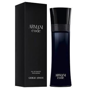 Giorgio Armani Armani Code Pour Homme EDT 75 ml pentru barbati