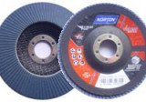 Disc lamelar frontal 125 mm #60 NORTON VULCAN R842
