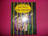 Rei Grasani Cu Ilustratii/175pag/an 1987- Iuri Olesa