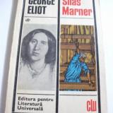 Silas Marner- George Eliot