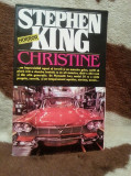 CHRISTINE-STEPHEN KING