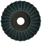 Disc lamelar scotchbrite 115 mm, granulatie VF
