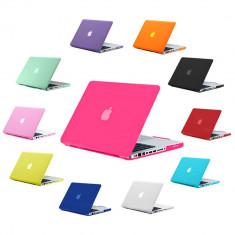Husa Macbook 13.3 pro cod A1278 protectie carcasa