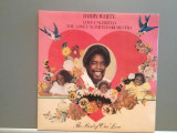 BARRY WHITE – THE BEST OF OUR LOVE – 2LP SET (1980/CBS/HOLLAND) - Vinil/NM+