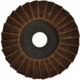 Disc lamelar frontal VLIES 125 mm Klingspor SMT 800