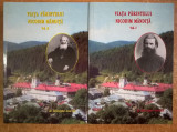 Gheorghe Ionescu - Viata parintelui Nicodim Mandita (2 volume)