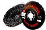 """Disc """"Black Cleaner"""" Fast Grinder BKF - 115 mm"""