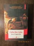 JOCUL INGERULUI-CARLOS RUIZ ZAFON