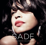 SADE Ultimate Collection (2cd)