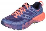 Hoka Speedgoat 2 W pantofi alergare femei violet UK 4