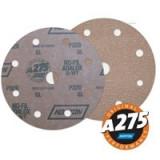 DISC ABRAZIV CU SCAI (VELCRO) 150x6+1G mm #150