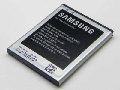 Acumulator Samsung Galaxy S2 Plus i9105P 1650mAh cod EB-L1M8GVU second hand foto